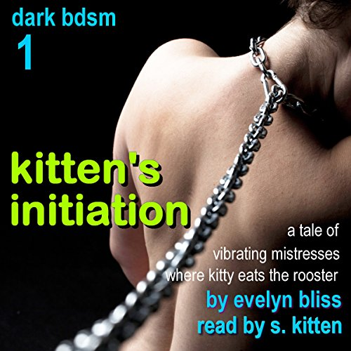 Kitten's Initiation cover art