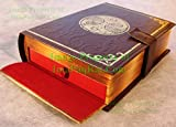 Original Storage Box/Book for Fable III Limited Collector's Edition Set with Secret STASH Compartments!