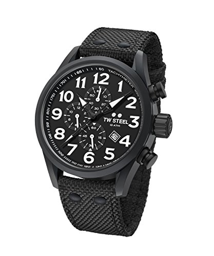 TW Steel Volante Herren Armbanduhr VS43