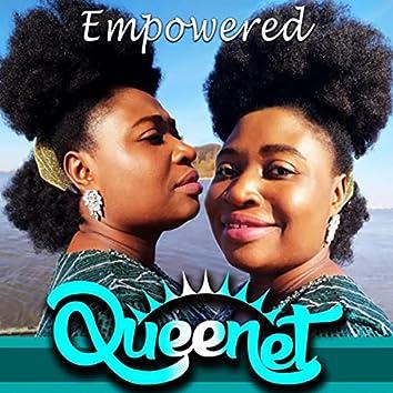 Empowered (Live)