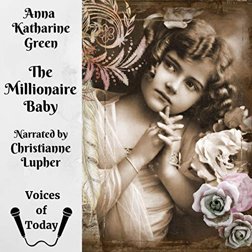 The Millionaire Baby cover art
