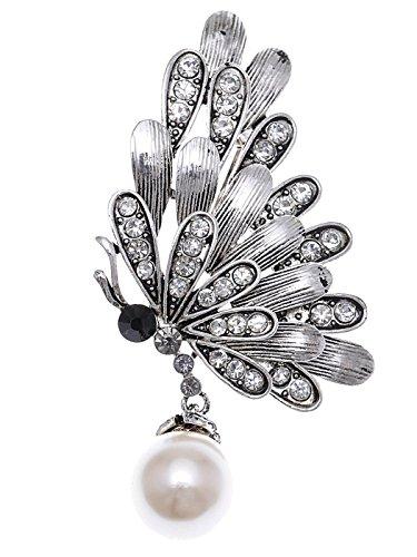 Alilang Royal Glittering Crystal Rh…