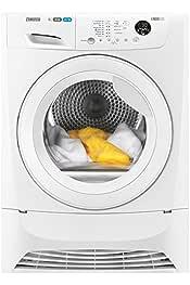 Amazon.es: Zanussi - Lavadoras y secadoras: Grandes electrodomésticos