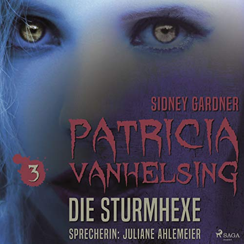Die Sturmhexe     Patricia Vanhelsing 3              By:                                                                                                                                 Sidney Gardner                               Narrated by:                                                                                                                                 Juliane Ahlemeier                      Length: 2 hrs and 54 mins     Not rated yet     Overall 0.0
