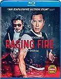 Raging Fire [Blu-ray] image
