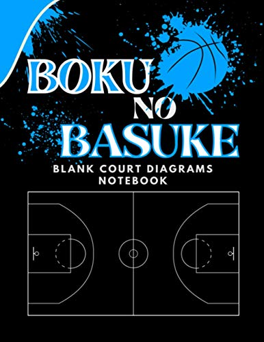 Boku No Basuke: Basketball playbook