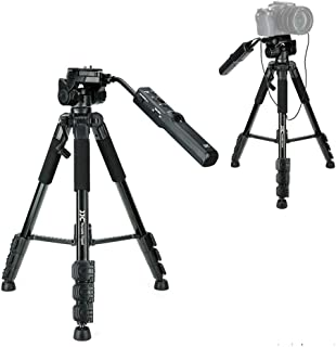 Navitech Lightweight Aluminium Tripod Compatible with The Sony RX10 IV
