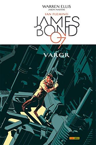 James bond 1. Vargr