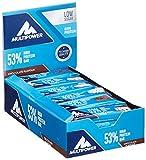 Multipower 53% Protein Bar – 24 x 50 g Riegel Mix Box (1,2 kg) – 27 Gramm Protein pro Riegel – mit Riegeln in 4 Geschmacksrichtungen