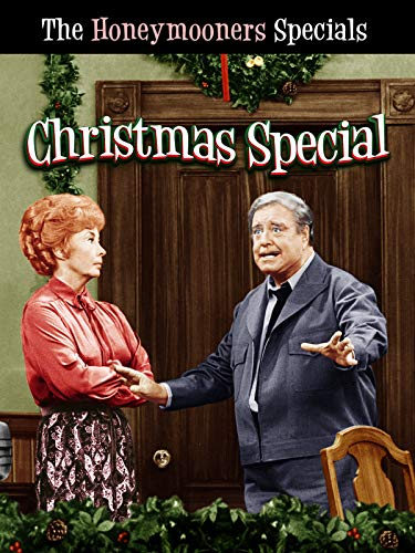 The Honeymooners Specials: The Christmas Special