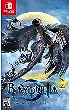 Bayonetta 2 Nintendo Switch by Nintendo