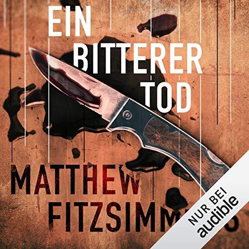 The Short Drop: Ein bitterer Tod cover art