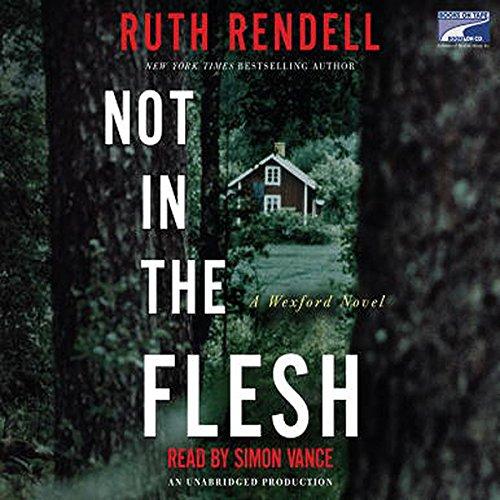 Not in the Flesh Titelbild