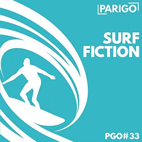 Back of the Surf Shack (feat. Les Arondes) [Underscore, No FX]