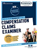 Compensation Claims Examiner (Career Examination)