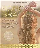 Boho Braids: Modern, Free-Spirited Hairstyles
