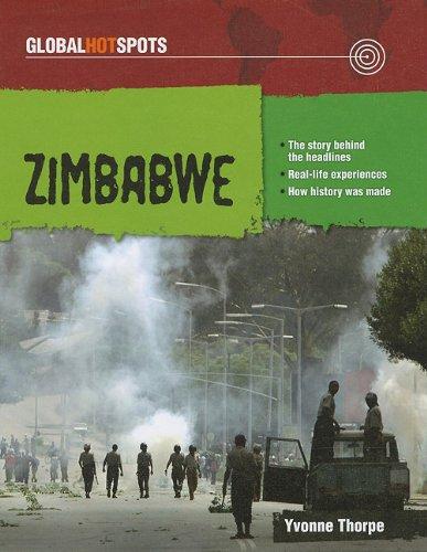 Zimbabwe (Global Hotspots)