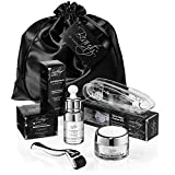 Best Derma Roller Kits - Derma Roller Kit For Face | 0.30mm 540 Review