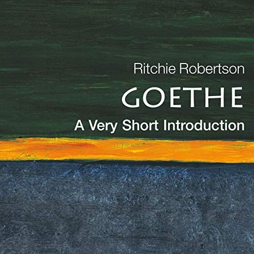 Goethe Titelbild