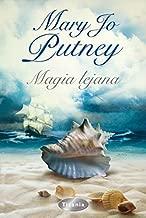 Magia lejana (Titania luna azul) (Spanish Edition)