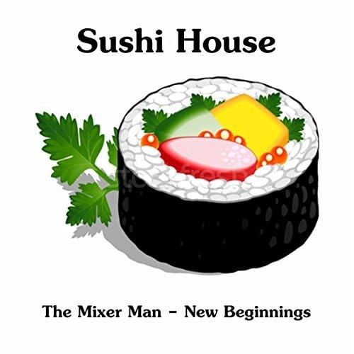 The Mixer Man