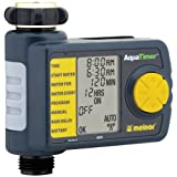 Melnor 4-Zone Digital Water Timer