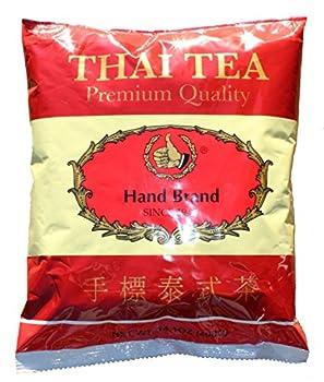 Best hand brand thai tea Reviews