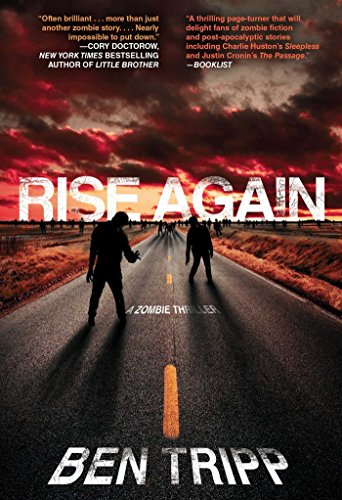 Rise Again: A Zombie Thriller (English Edition)