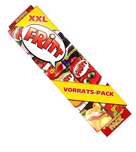 Fritt Vorrats-Pack XXL 8x70g ( 560g ) in 6 Verschiedenen Geschmacksrichtungen