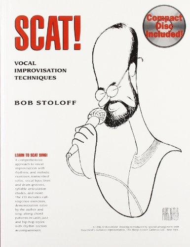 Scat! Vocal Improvisation Techni...
