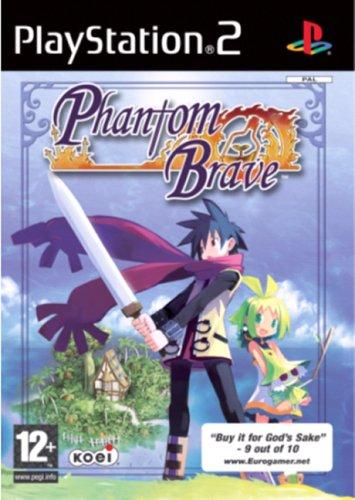 Phantom Brave (PS2) von Tachyon