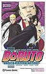 Boruto nº 10: Naruto Next Generations