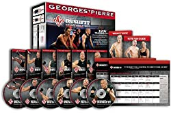 best MMA workout DVD review