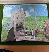一番くじ リゼロ D賞 マイクロファイバータオル
