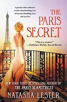 The Paris Secret by [Natasha Lester]