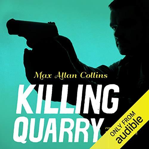 Couverture de Killing Quarry