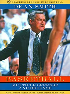 Basketball: Multiple Offense and Defense, Revised Printing