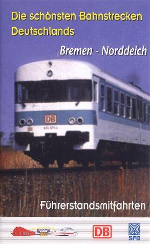 10: Bremen - Norddeich