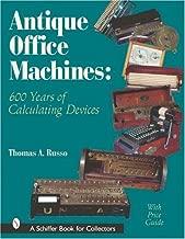 Best antique calculating machines Reviews