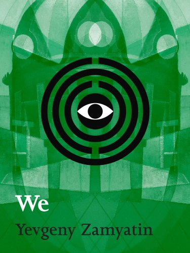 We (Momentum Classic Science Fiction) by [Yevgeny Zamyatin]