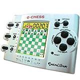 Excalibur E-Chess Handheld Game