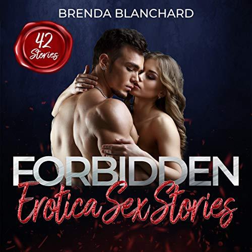 Forbidden Erotica Sex Stories cover art