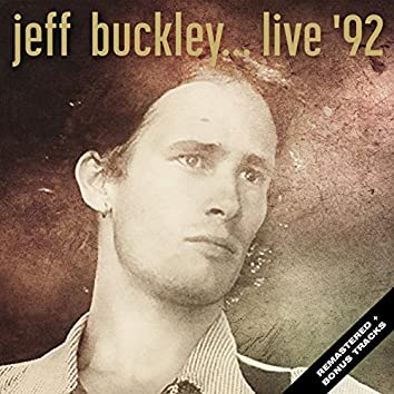 Live... Jeff Buckley (Remastered)