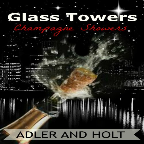 Champagne Showers cover art