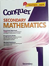 Conquer Mathematics Secondary 1