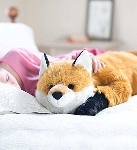 Wind&Weather Fox Body Pillow
