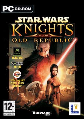 Star Wars: Knights of the Old Republic [Edizione: Regno Unito]