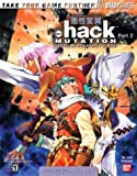 .Hack Official Strategy Guide: Mutation Pt. 2 (Official Strategy Guides (Bradygames))