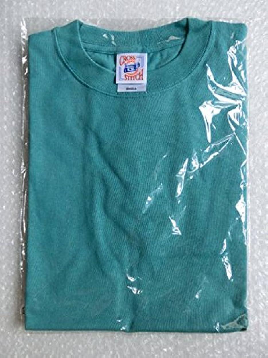 間欠ぐるぐる早熟Perfume パフューム 2008年 夏Tシャツ オーシャン Sサイズ