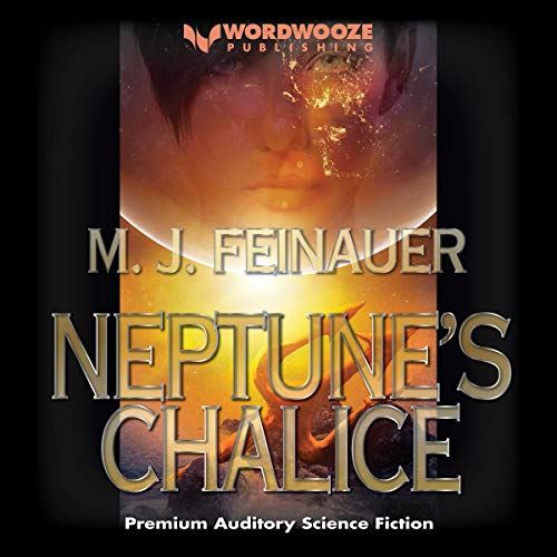Neptune's Chalice  By  cover art